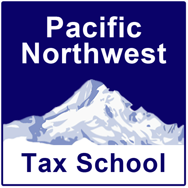 Pacific Northwest Tax School