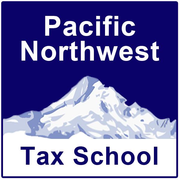 Pacific Northwest Tax School